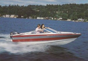 Boats Maxum Seventeen Hundred