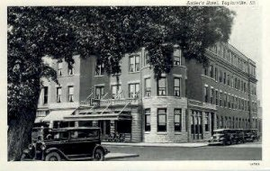 Antlers Hotel - Taylorville, Illinois IL