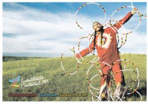 Indian , Saskatchewan , Canada 2005 ; Centennial