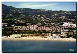Postcard Modern Calvi A Part Of The Beach