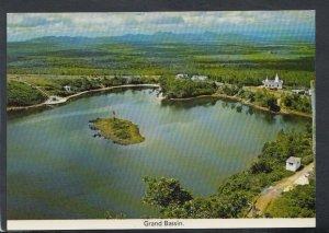 Mauritius Postcard - Grand Bassin, A Natural Lake    T4169