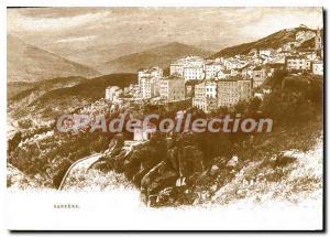 Postcard Modern Sartene