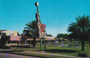 Arizona Mesa Winter Garden Motel
