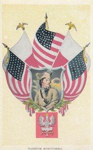America - Poland Hero , Tadeusz Kosciuszko , 00-10s