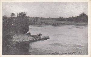 New York Hopewell Junction Jackson Pond