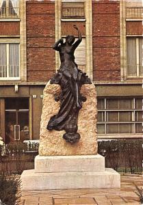 BR26681 Amiens la statue France