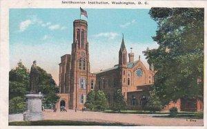 Washington DC Smithsonian Institution