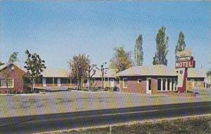 Kentucky Covington  Covington Motel