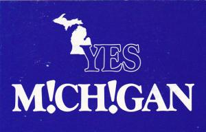 Michigan Yes Michigan