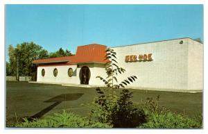 1940s Mathons Ichthyophagists Restaurant Waukegan Illinois