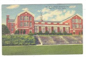 Exterior, Lee High School, Staunton, Virginia,00-10s