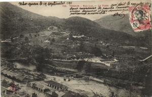 CPA Vietnam Indochine TONKIN Bao-Lac - Le Poste (60536)