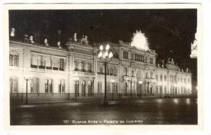 RP: Buenos Aires, Argentina, 20-40s Palacio De Gobierno