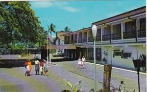 Fiji Suva City Travelodge Hotel