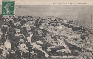 France Sainte Eugene