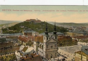 BRUNN / BRNO  , Czech Republic, 1900-10s