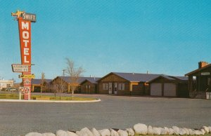 SWIFT CURRENT , Sask. , Canada , 1950-60s ; Swift Motel