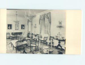 Pre-1980 FRANCIS DUPONT WINTERTHUR MUSEUM SCENE New York City NY hr0851