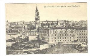 Toledo , Spain , 00-10s ; Vista Parcial con el Seminario