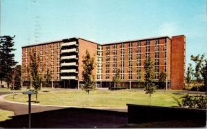 Massachusetts Amherst Emily Dickinson House 1969