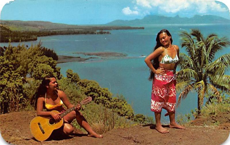 Fiji Music and Dance  Music and Dance