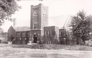 RP: ROCKWELL CITY, Iowa, 30-50s;  St Paul's Lutheran Church