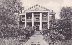 Mississippi Natchez Rosalie