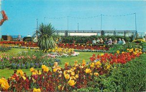 UK England Postcard Clacton-on-Sea Remembrance