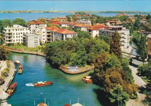Italy Venezia Lido Darsena Hotel Excelsior