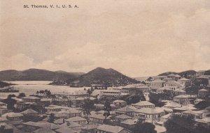 Panorama , ST. THOMAS , V.I. , U.S.A. , 00-10s