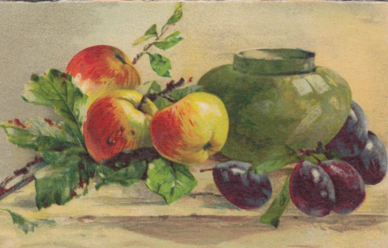 KLEIN; Fruit Still Life , 1928