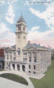 MONTPELIER, Vermont , 00-10s , City Hall