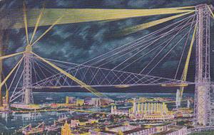 The Sky Ride Chicago World's Fair 1933