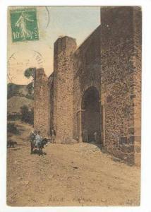 BOUGHIE - Porte Fouka, Algeria, PU-1912