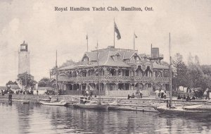 Royal Hamilton Yacht Club , HAMILTON , Ontario ; 00s-10s