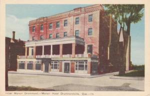 Manoir Hotel - Drummondville QC, Quebec, Canada