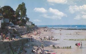 The Beach, Seaview, Isle of Wales, United Kingdom, 40-60s