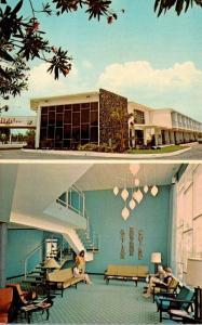 Florida Ruskin Quality Inn Bahia Beach