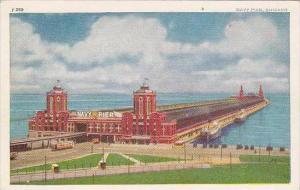 Illinois Chicago Navy Pier