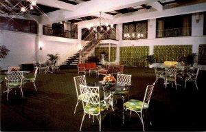 New Jersey Ocean City Flanders Hotel The Garden Room