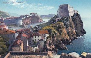 Ragusa , Croatia , 00-10s ; Fort Lorenzo