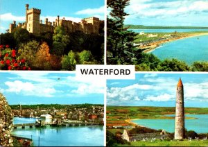 Ireland Co Waterford Multi View