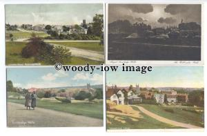 tb0138 - Kent - Tunbridge Wells - 12 postcards