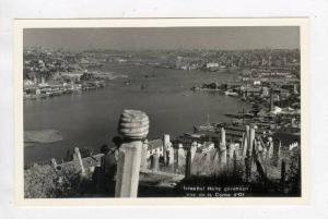 RP  Istanbul, Halic gorunusu, 1920-30s