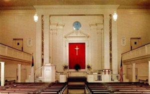 New Jersey Westfield The Presbyterian Church