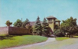 Indiana Gary Marquette Park Pavilion