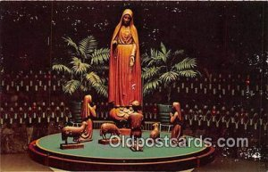 Our Lady of Fatima Shrine Youngstown, NY, USA Unused