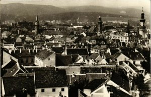 CPA Sopron- HUNGARY (835445)