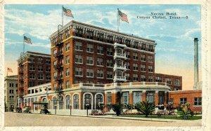 TX - Corpus Christi. Nueces Hotel