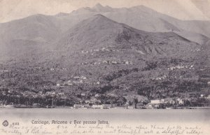 CARCIAGO, Italy, PU-1906; Arizona E Bee Presso Intra